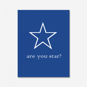 Are You Star?